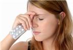 Thiếu canxi tiềm ẩn nhiều nguy cơ sức khỏe