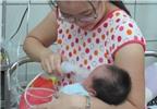 Trẻ mắc bệnh hô hấp khi nào thì cần dùng kháng sinh?