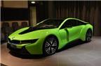 Phiên bản BMW i8S có thể ra mắt vào năm 2016
