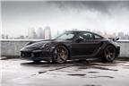 "Porsche 991 Stinger GTR Black ""cực chất"" của Top Car"