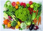 Tác dụng của vitamin A đối với vị thành niên
