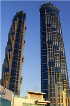 Thành phố Dubai là điểm đến du lịch hấp dẫn nhất khu vực Arab