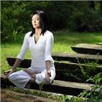 Thiền 30 phút mỗi ngày giúp giảm đau hiệu quả