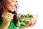 4 cách giảm cân không cần ăn kiêng