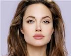Học Angelina Jolie làm đẹp từ trứng cá muối