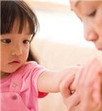 Mẹo hay phòng chống muỗi đốt cho bé trong hè.