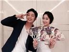 Rộ tin Lee Jun Ki hẹn hò bạn diễn
