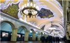 Sự thật khiến du khách bất ngờ khi đến Nga