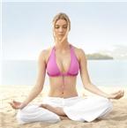 Yoga – liều thuốc quý cho tim mạch