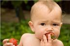 10 loại thực phẩm dễ gây dị ứng cho trẻ
