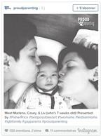 Chiến dịch ảnh đặc biệt dành cho các gia đình LGBT
