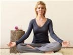 Chữa mất ngủ bằng yoga