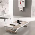 Những mẫu bàn ghế có thiết kế siêu thông minh