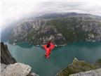 Rợn tóc gáy với 10 địa điểm nhảy mạo hiểm nhất thế giới