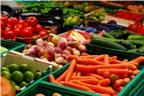 Chọn mua thực phẩm tươi ngon: Bạn có biết?