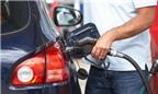 Những mẹo tiết kiệm xăng tài xế cần nhớ