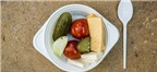 Thực phẩm lên men giảm triệu chứng lo âu