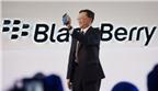 BlackBerry đã thành hãng phần mềm