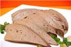 Cách ăn gan lợn đúng để không gây hại sức khỏe