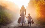 Làm sao để yêu một bà mẹ đơn thân?