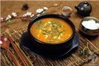 Những món đặc sản xứ Hàn