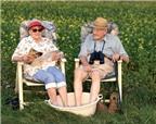 Bí quyết có hôn nhân hạnh phúc trên 30 năm