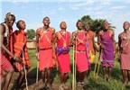 Cuộc sống kỳ lạ của thổ dân Massai