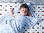 Giúp bé ngủ ngon mỗi ngày