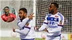 Lyon chiêu mộ thành công Claudio Beauvue: Bộ ba đáng sợ của Lyon