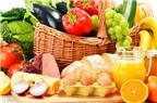 10 loại thực phẩm giúp sĩ tử tăng cường trí nhớ