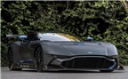 Cận cảnh siêu xe 2,3 triệu đô của Aston Martin