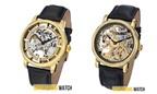 Đồng hồ Thụy Sĩ Stuhrling cho doanh nhân thành đạt