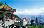 Gợi ý chi tiết ăn chơi Hong Kong của Brad Lau