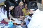 Gửi mẫu máu hai bệnh nhi mắc bệnh lạ ra nước ngoài
