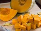 Những thực phẩm thúc đẩy khả năng thụ thai