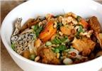 4 cách biến tấu mỳ Quảng dễ ăn
