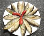 Bún cá rô đồng thơm ngon, bổ dưỡng