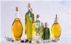 Các mẹo làm sạch với dầu ăn cực hiệu quả