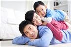 Làm thế nào để trở thành người mẹ tốt (1)