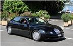 Siêu xe Bugatti hàng hiếm