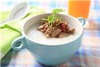 12 món ăn ngon miệng thanh mát cho ngày nóng bức