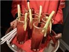 20 loại cocktail ngon nhất thế giới