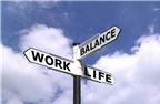 Cách đơn giản để cân bằng công việc và cuộc sống riêng
