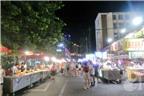 Phố ẩm thực Trung Sơn - Thiên đường ăn đêm nổi tiếng khắp Trung Hoa