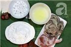 Bánh bột lọc gói lá chuối - vị ngon khó cưỡng