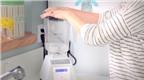 Cách làm sạch máy xay sinh tố nhanh gọn