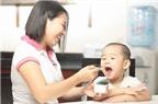 Mách mẹ cách tăng cường hệ miễn dịch cho con mùa nắng nóng