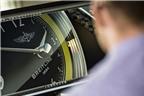 """Ngắm Bentley Continental GT """"cực độc"""" phong cách chiến đấu cơ"""