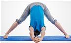5 bài tập yoga giúp bạn giảm cân thần tốc