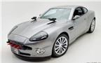 Aston Martin phiên bản 007 hàng nhái giá 200.000 USD